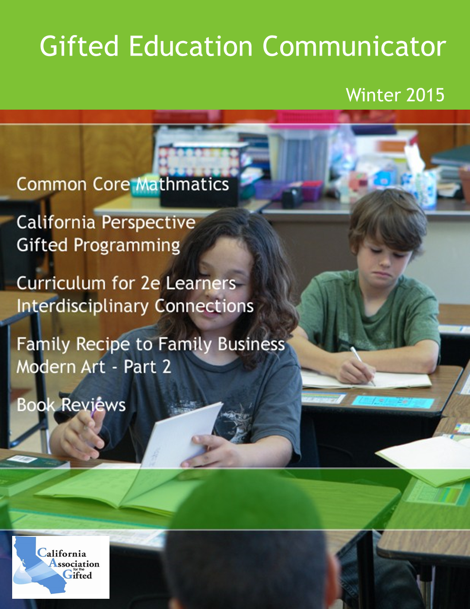 GECWinter2015Cover