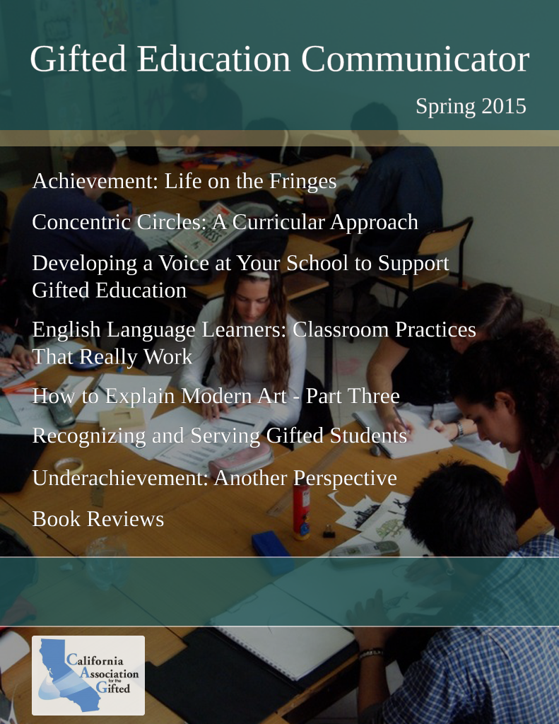 GECSpring2015Cover